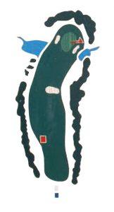 Illustration du trou #11