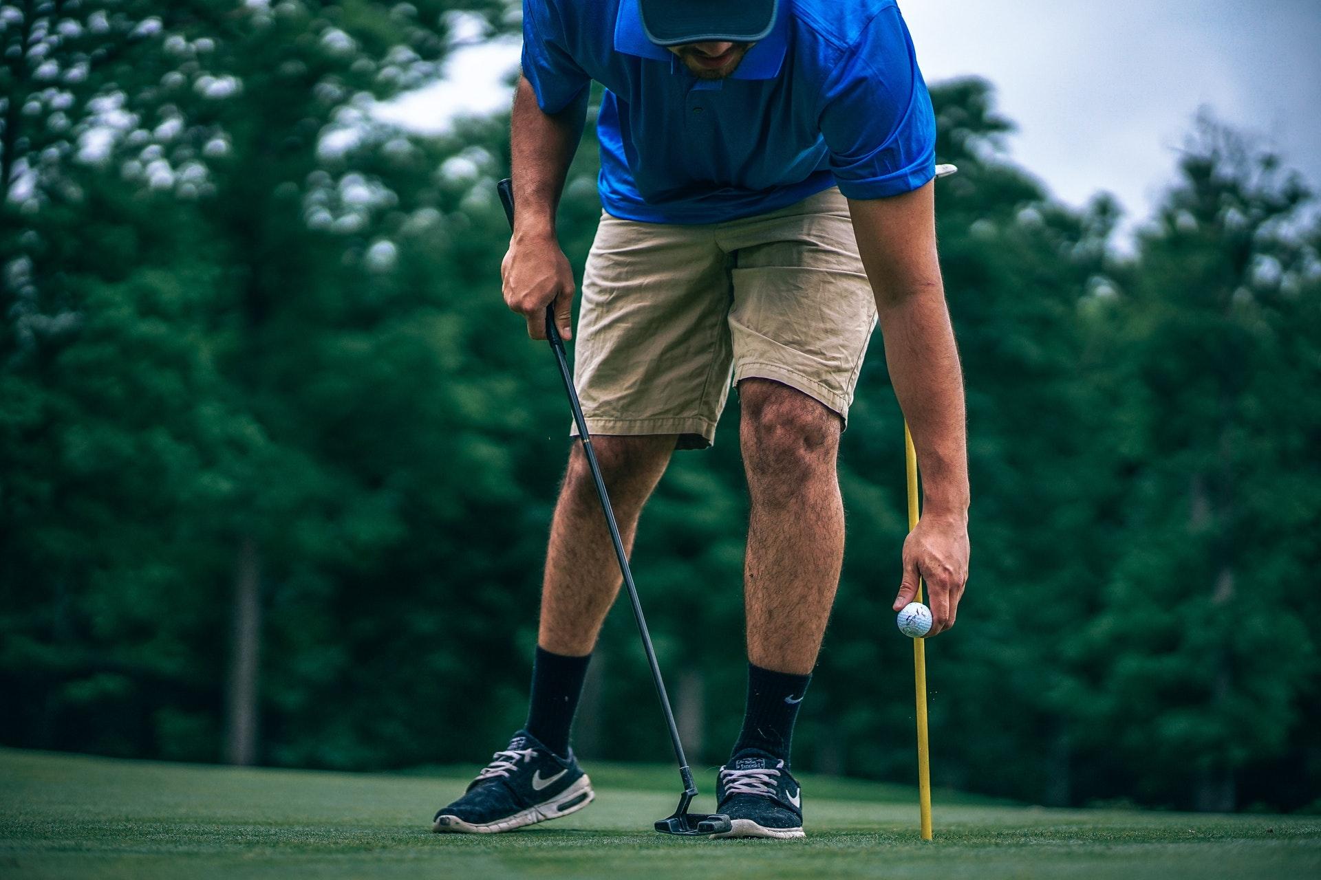 Cours de golf professionnels