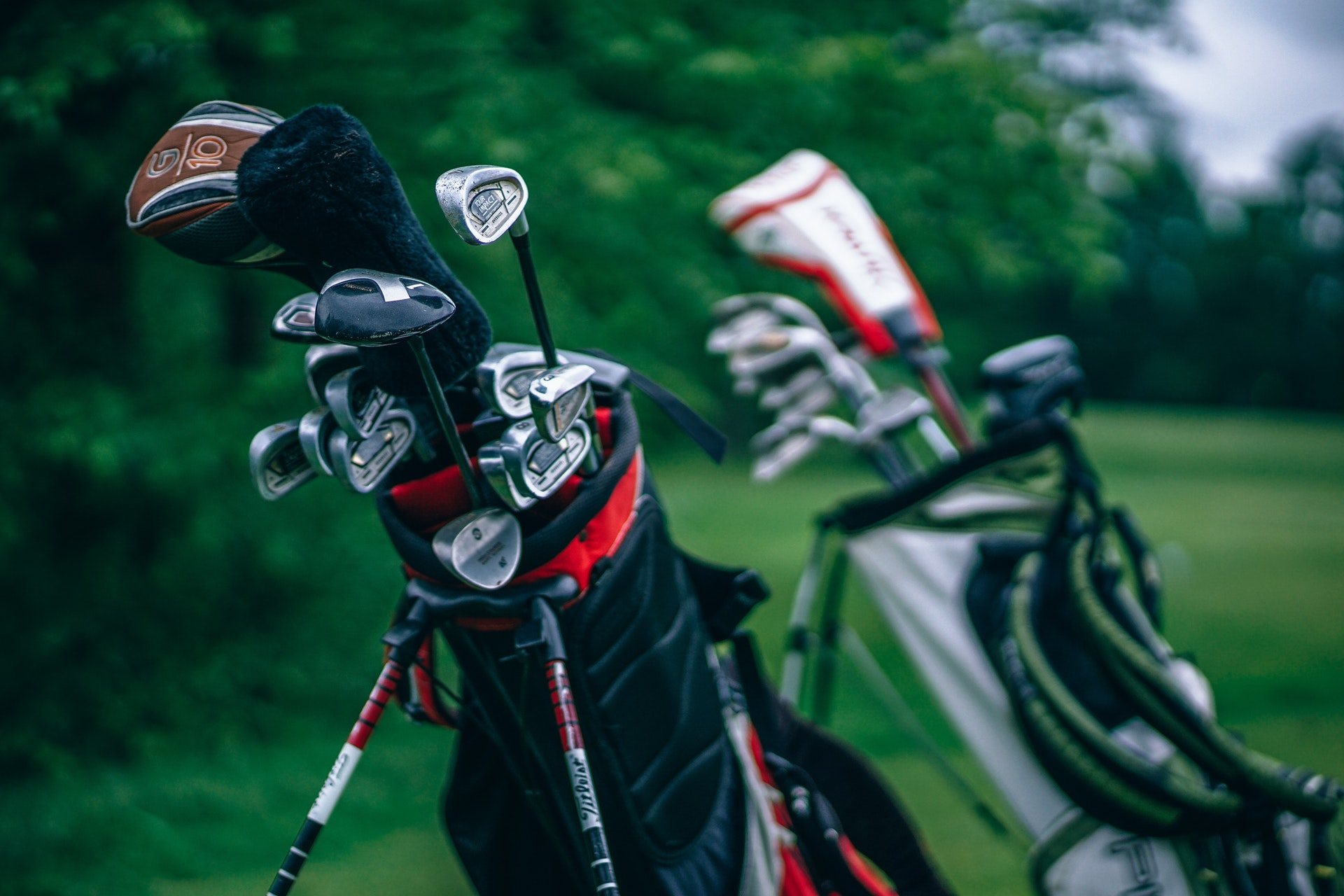 Sacs de transport de golf